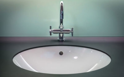 Decora tu baño con una encimera