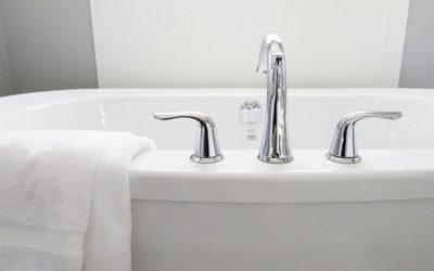 ¿Cómo tener ducha sin quitar la bañera?