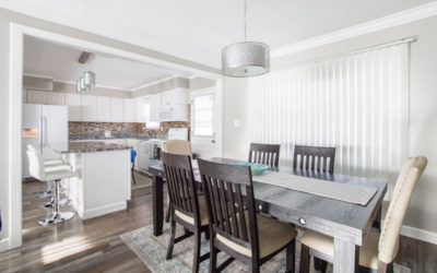 Consejos para elegir muebles de cocina