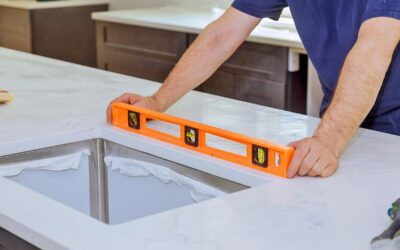 5 claves para escoger la encimera de cocina