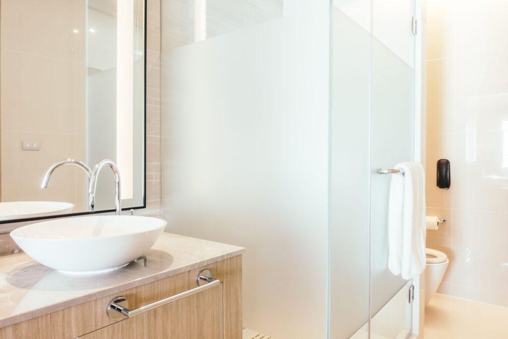 Muebles baño horizontal