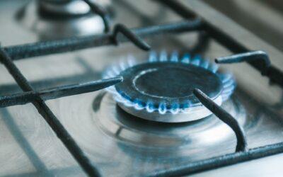 Ventajas y desventajas de utilizar cocina de gas