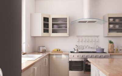 Cocinas de madera: Dale un toque rústico a tu hogar