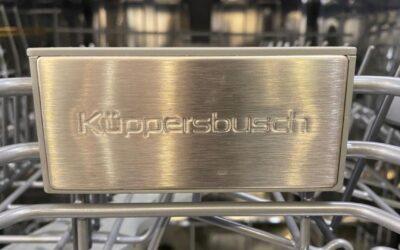 Renueva tu cocina con los electrodomésticos Küppersbusch