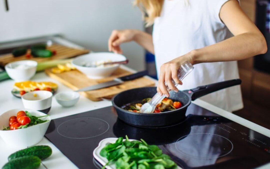Conoce las ventajas y desventajas de una cocina de gas